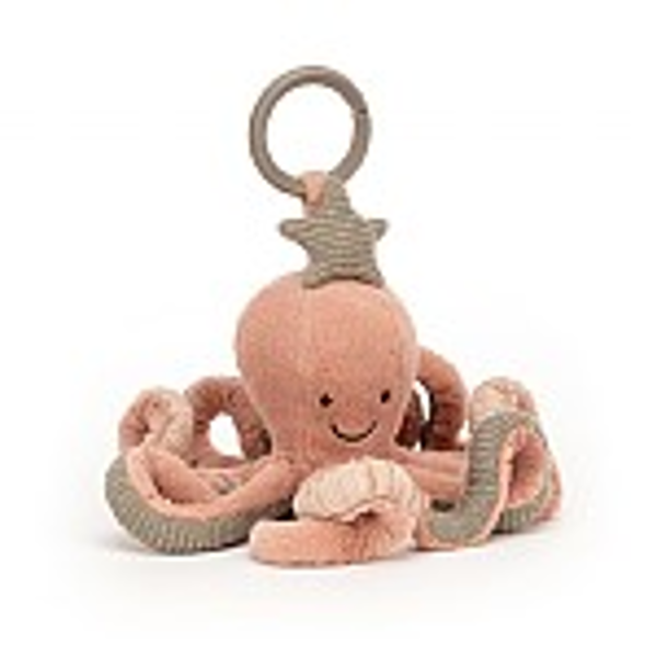 Image de 'odell Octopus ativity toy'